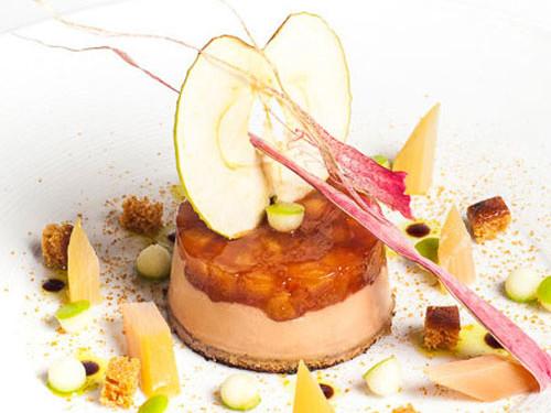Vignette gamme foie gras.